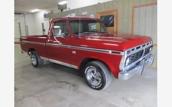 1974 Ford F100 for sale 101071345