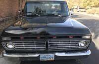 1974 Ford F100 for sale 101090217