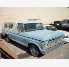 1974 Ford F100 for sale 101094289