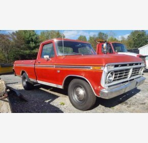 1974 Ford F100 for sale 101118410