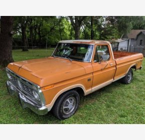 1974 Ford F100 for sale 101162875