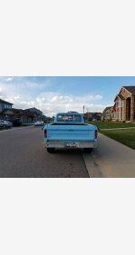 1974 Ford F100 for sale 101164567