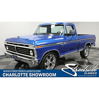 1974 Ford F100 for sale 101267332