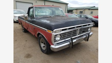 1974 Ford F100 for sale 101329382