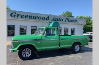1974 Ford F100 for sale 101346151