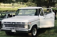 1974 Ford F100 2WD Regular Cab for sale 101368248