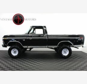 1974 Ford F100 for sale 101380738