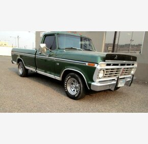 1974 Ford F100 for sale 101400358