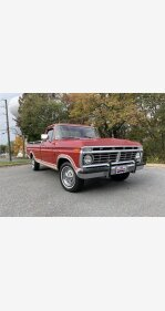 1974 Ford F100 for sale 101406469