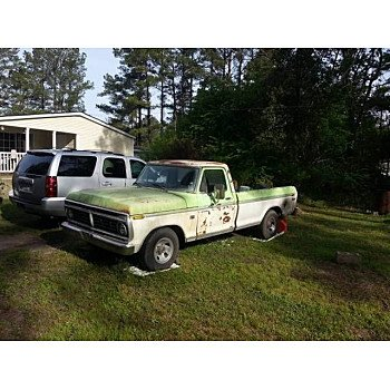 1974 Ford F100 for sale 101537701