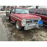 1974 Ford F100 for sale 101617460