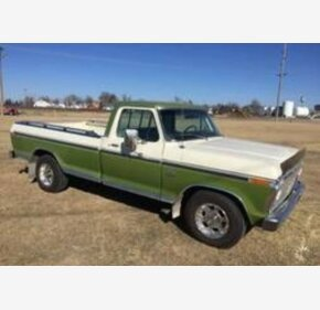 1974 Ford F250 for sale 101065457