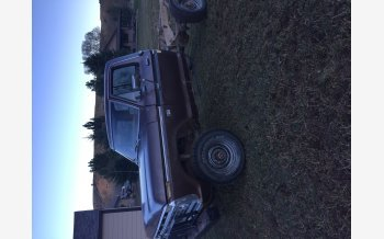 1974 Ford F250 4x4 Regular Cab for sale 101242632