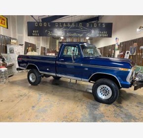1974 Ford F250 for sale 101261786