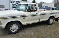 1974 Ford F250 2WD Regular Cab for sale 101274677