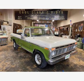 1974 Ford F250 for sale 101367777