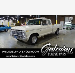 1974 Ford F250 for sale 101368986