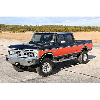1974 Ford F250 for sale 101388558
