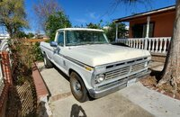 1974 Ford F250 Camper Special for sale 101448829