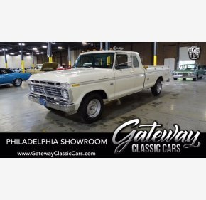 1974 Ford F250 for sale 101458074