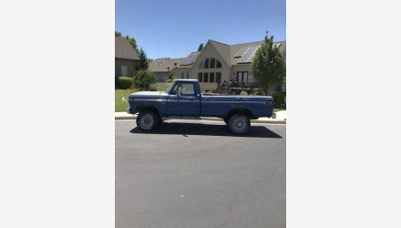 1974 Ford F250 for sale 101467024