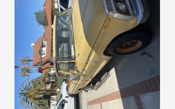 1974 Ford F250 2WD SuperCab for sale 101486534