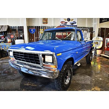 1974 Ford F250 for sale 101496596