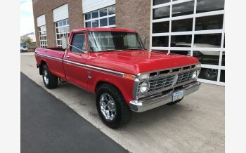 1974 Ford F350 for sale 101167280