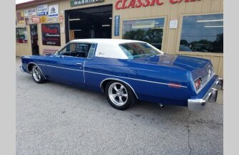 1974 Ford Galaxie for sale 101005571
