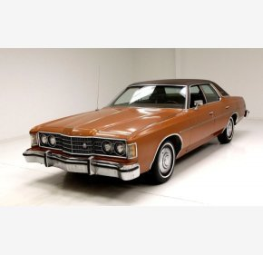 1974 Ford Galaxie for sale 101228774