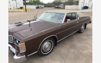 1974 Ford LTD Coupe for sale 101105742