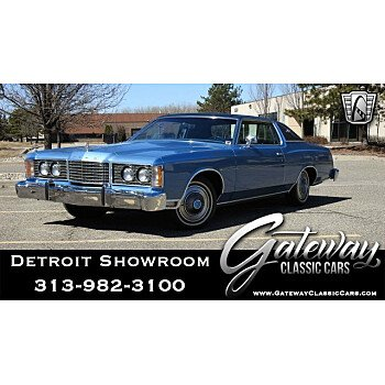 1974 Ford LTD for sale 101113947