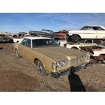 1974 Ford LTD for sale 101128119