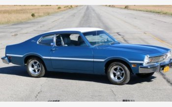 1974 Ford Maverick for sale 101056345
