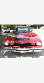 1974 Ford Maverick Grabber for sale 100994766