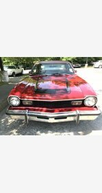 1974 Ford Maverick Grabber for sale 101185605