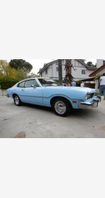 1974 Ford Maverick for sale 101197069