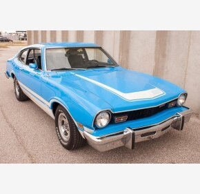 1974 Ford Maverick Grabber for sale 101312664