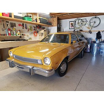 1974 Ford Pinto for sale 101586681