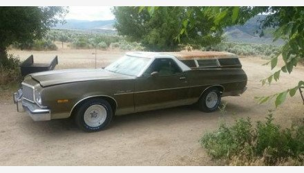 1974 Ford Ranchero for sale 100974535