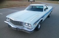 1974 Ford Ranchero for sale 101092867