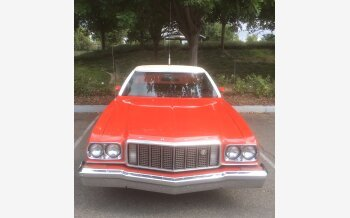 1974 Ford Ranchero for sale 101225593