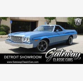 1974 Ford Ranchero for sale 101334172