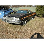 1974 Ford Ranchero for sale 101586098