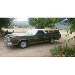 1974 Ford Ranchero for sale 101586210