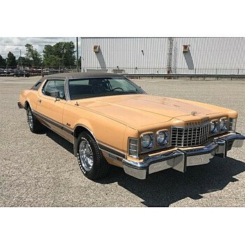 1974 Ford Thunderbird for sale 100913253