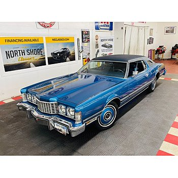1974 Ford Thunderbird for sale 101629720