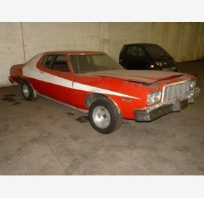 Ford Torino Classics for Sale - Classics on Autotrader