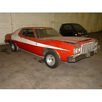 1974 Ford Torino for sale 101107325