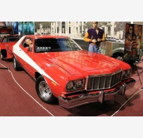 1974 Ford Torino for sale 101107327